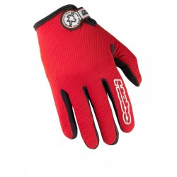 Guantes Trial Hebo Team Kid