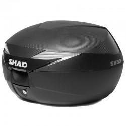 Top Case Shad SH39 carbono