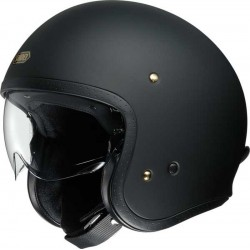 Casque Shoei JO Mat