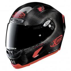Casque Nolan X803 C/Puro Sport