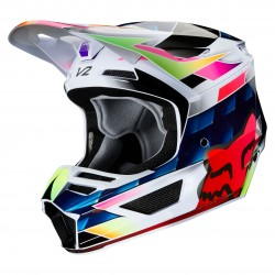 Casque Fox V2 Kresa