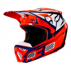 Casque Fox V3 Idol
